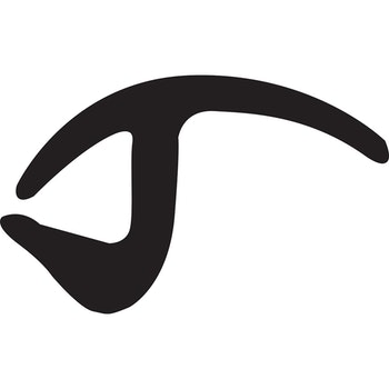 Rolo de Borracha do vigia do Para-brisa - Universal - 37313 - Unitário