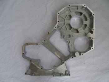 Carcaça Traseira de Distribuição do Motor - Autimpex - 99.013.01.007 - Unitário