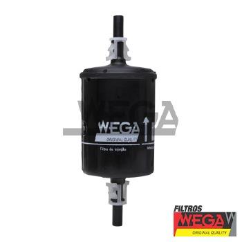 Filtro de Combustível - Plástico - Wega - FCI1698 - Unitário