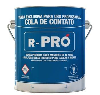 Cola de Contato R-PRÓ 2,8Kg