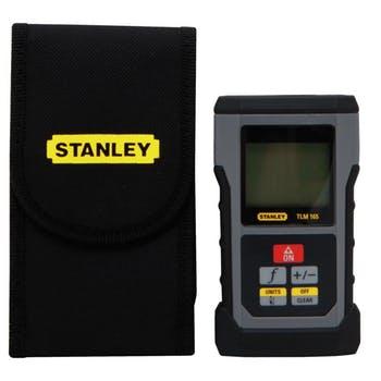 Trena a Laser TLM165 50m - Stanley - STHT77139LA - Unitário