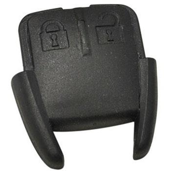 Capa do Telecomnado 2 Botões - Universal - 41434 - Unitário