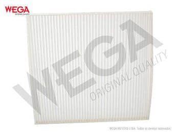Filtro do Ar Condicionado - Wega - AKX-35180 - Unitário