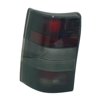 Lanterna Traseira - HT Lanternas - 96417 - Unitário