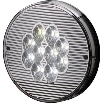 Lanterna Traseira - Sinalsul - 2072 24 CR - Unitário
