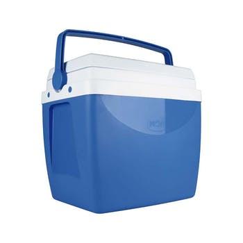 Caixa Térmica Azul 26 L - Mor - 25108171 - Unitário