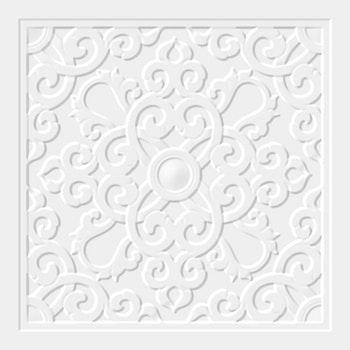 Revestimento Taji Oyster 58 x 58cm - Ceusa - 66060 - Unitário