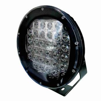 Farol Auxiliar de Trabalho com 32 LEDs 96W - DNI 4164 - DNI - DNI 4164 - Unitário
