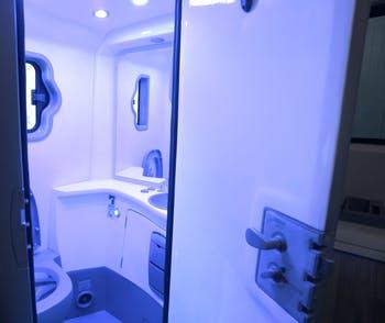 Kit UV-C Sanitário - Marcopolo BioSafe - PROD0004 - Unitário