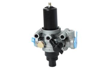 Válvula Reguladora de Pressão - LNG - 43-073 - Unitário