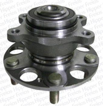 Cubo de Roda - Hipper Freios - HFCT 700D - Unitário