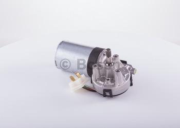 MOTOR LIMPADOR CEP 12V 20W - Bosch - 9390453023 - Unitário