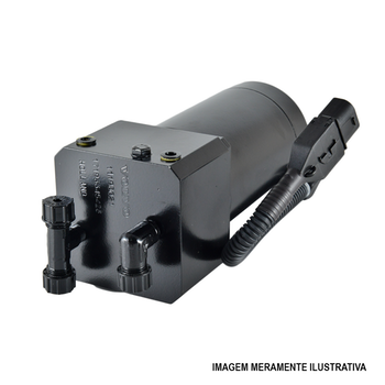 Bomba Hidráulica da Direção - Volvo CE - 11194650 - Unitário