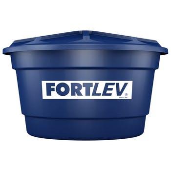 Caixa D'Água de Polietileno 1.500L - Fortlev - 2010035 - Unitário