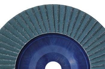 Disco Flap Evolution R822 grão 80 180x22,23mm - Norton - 66623313566 - Unitário