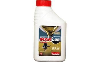 Lubrificante para Motor 2T 500ml - Makita - MAKLUB2T - Unitário
