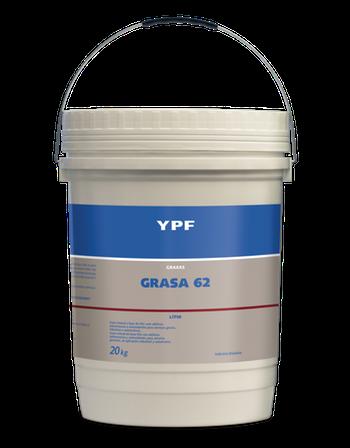 GRAXA 62 - YPF - 616574 - Unitário