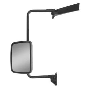 Espelho Retrovisor Simples com Desembaçador - Fabbof - ER213 - Unitário
