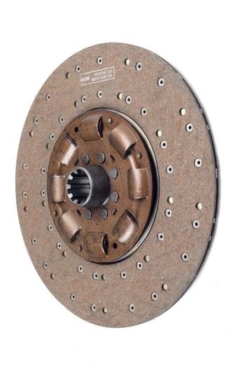 Disco de Embreagem - SACHS - 5655 - Unitário