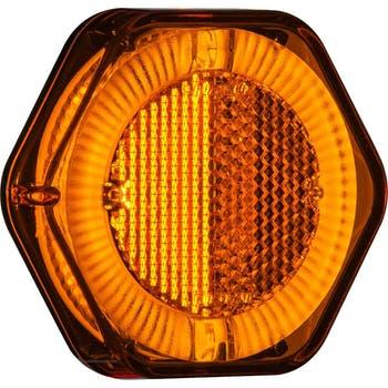 Lanterna Lateral - Sinalsul - 2052 AM - Unitário
