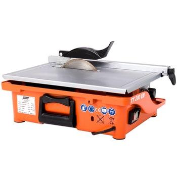 Máquina para corte - porcelanato Clipper - TT200 230V - Norton - 70184628985 - Unitário