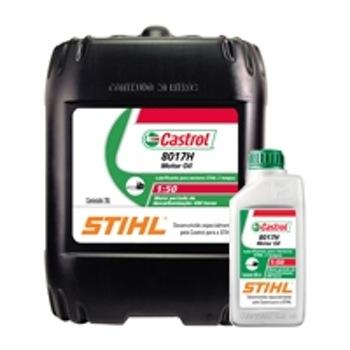 Óleo para Motor Castrol Stihl 8017H - Castrol - 3503008 - Unitário