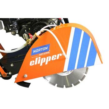 Cortadora de Piso Clipper - CS401 - Norton - 70184601965 - Unitário
