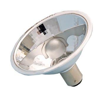 Lâmpada Halógena AR70 50W 12V 2800K - Ourolux - 01331 - Unitário