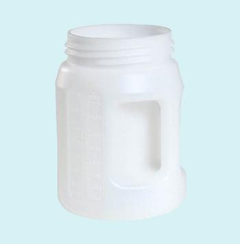 Tambor de 2 litros - SKF - LAOS 63571 - Unitário