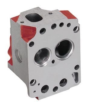 Cabeçote - AutoLinea - 01-00185 - Unitário