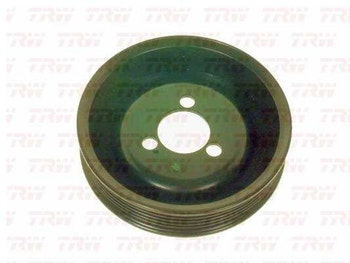 Polia da Bomba D'Água - TRW - 40097112S - Unitário