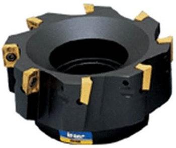 Cabeçote Fresamento 80mm 90gr HM90 F90A D 80-7C-27 ADKT 15 3102102 - Iscar - 3102102 - Unitário