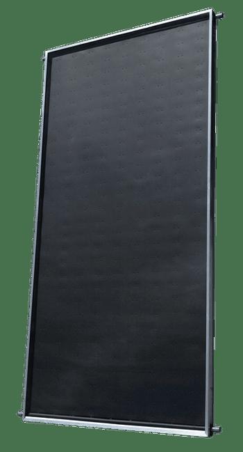 Coletor Solar Órion 170 1 x 1,7m - Tuma Industrial - ORION170 - Unitário