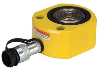 Cilindro Hidráulico 30T 12mm Simples Ação - Enerpac - RSM-300 - Unitário