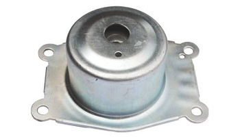 Coxim do Motor - Mobensani - MB 1182 - Unitário