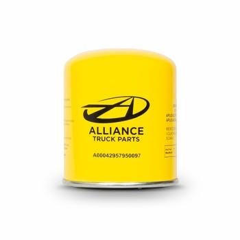 Filtro Secador de Ar - Alliance Truck Parts - A00042957950097 - Unitário