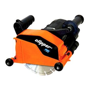 Máquina para Abertura de Canaleta Clipper - SC181 230V - Norton - 70184601284 - Unitário