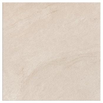 Porcelanato Thor Sand - 60 x 60 cm - Portobello - 27305E - Unitário