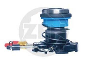 Atuador Hidráulico de Embreagem Para Utilitários - ZEN - 12938 - Unitário