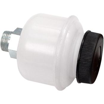 Carcaça do reservatório do óleo hidráulico da embreagem / freio - Universal - 61228 - Unitário