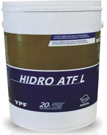 Óleo Hidráulico ATF L - YPF - 913481 - Unitário