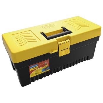 """Caixa Plástica para Ferramentas 17"""" - Tramontina - 43804117 - Unitário"""