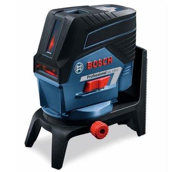 Nível à Laser GCL 2-50 Bluetooth + Mala - Bosch - 0 601 066 G01 - Unitário