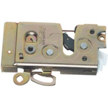 Fechadura da Porta - Universal - 30446 - Unitário