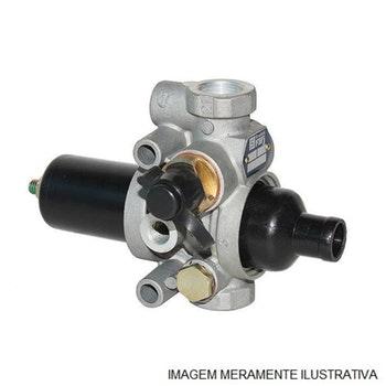 Válvula Reguladora de Pressão - Knorr - ii38199 - Unitário