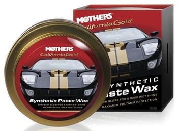 Cera Pasta Cal Gold Synthetic Wax 311g - AutoAmerica - 303540044 - Unitário