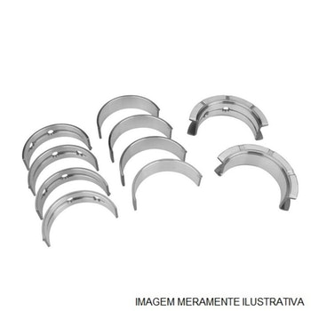 Bronzina da Biela - KS - 77608600 - Kit