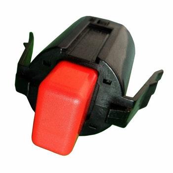 Interruptor do Pisca Alerta Gm/Opel/Vauxhall 90069102/ 93213043 - 8 Terminais 12V Chave Comutadora - DNI - DNI 2106 - Unitário