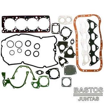 Junta do Motor - Bastos Juntas - 141021PK - Unitário