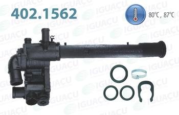 Válvula Termostática - Iguaçu - 402.1562-87 - Unitário